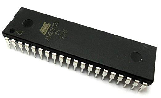 ATMEGA32-THRU-IC