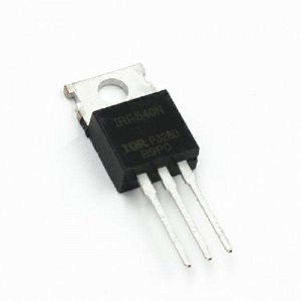 IRF540N-MOSFET-IC