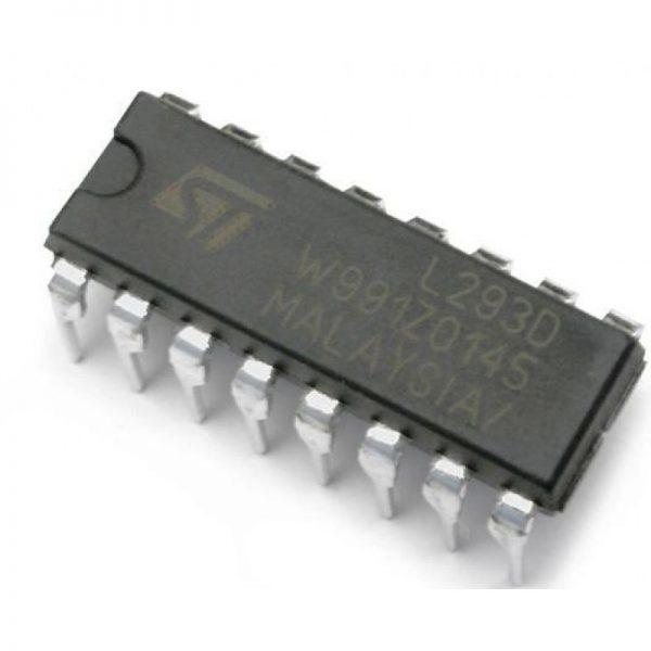 L293D-THRU-IC