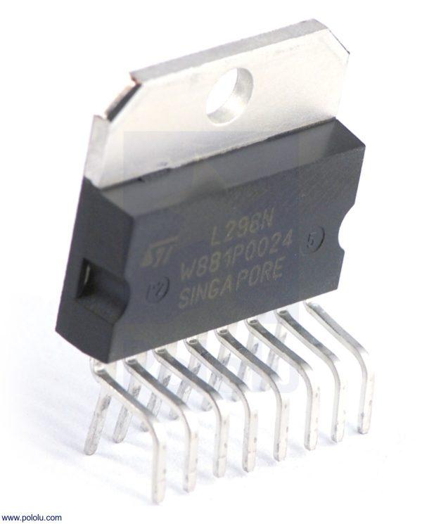 L298N-THRU-IC