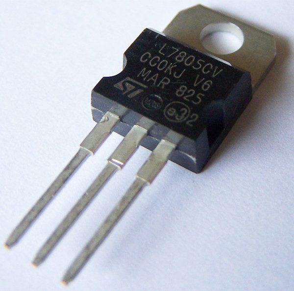 L7805-THRU-IC
