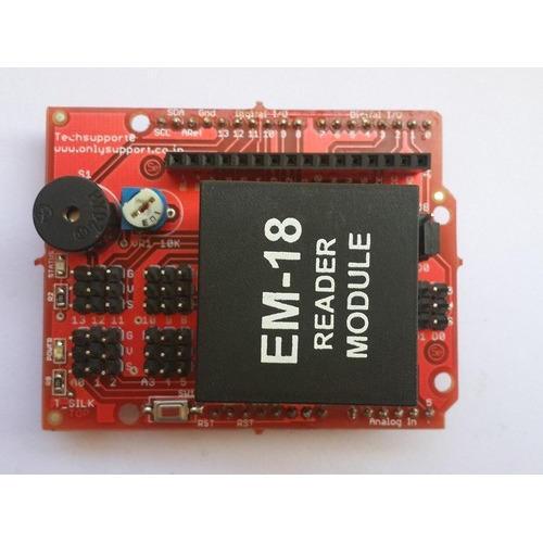 RFID-EM18-SHIELD
