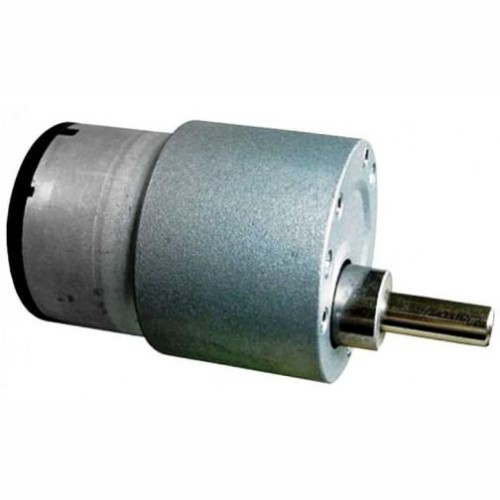 SIDE-SHAFT-DC-GEAR-MOTOR