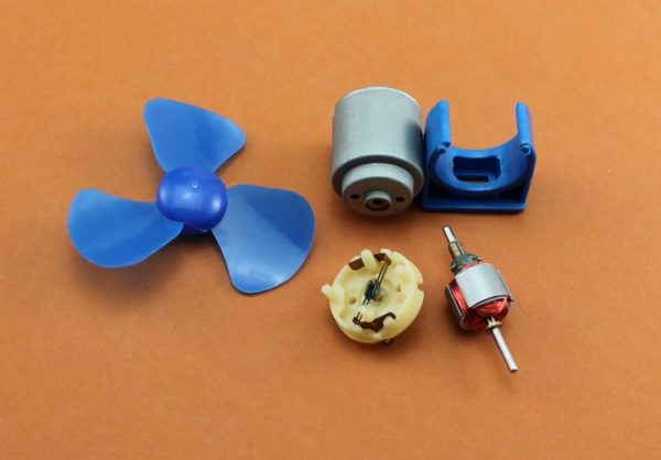 SMALL-FAN-DC-MOTOR